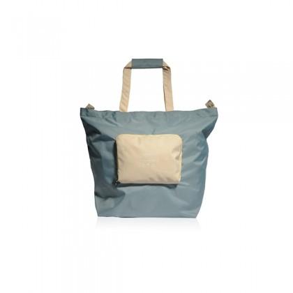 Monocozzi | Bon Voyage | Traveller Spare Bag (Size: 23.4*21.5*5.5 cm Weight: 220gram)