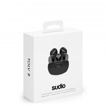Sudio TOLV R True Wireless Earbuds