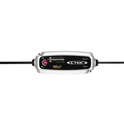 CTEK - MXS 5.0 Smart Battery Charger