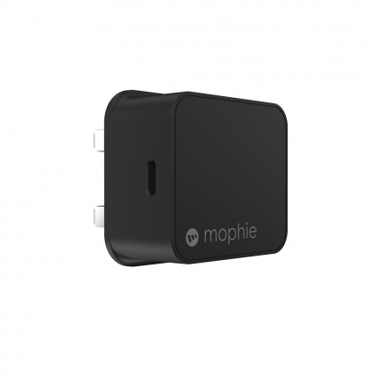 Mophie Wall Adapter USB-C PD 18W - Black