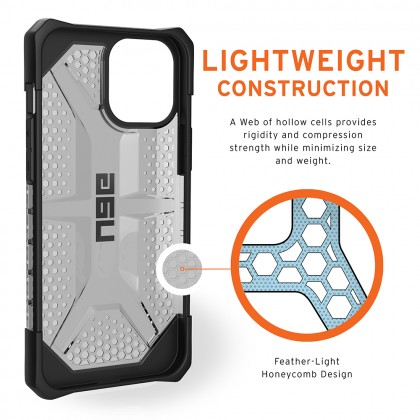 "UAG Plasma For iPhone 12 Mini (5.4"")"
